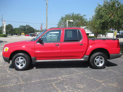 2005 Ford Explorer Sport Trac XLS | LOXLEY, AL | Downey Wallace Auto Sales in LOXLEY, AL