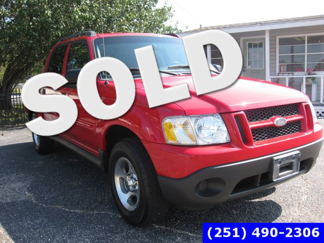 2005 Ford Explorer Sport Trac XLS | LOXLEY, AL | Downey Wallace Auto Sales in LOXLEY AL