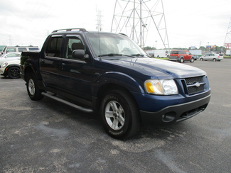 2005 Ford Explorer Sport Trac XLT  city Tennessee  Peck Daniel Auto Sales  in Memphis, Tennessee