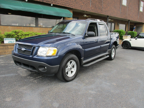 2005 Ford Explorer Sport Trac XLT in Memphis, Tennessee