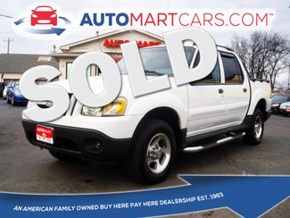 2005 Ford Explorer Sport Trac XLS | Nashville, Tennessee | Auto Mart Used Cars Inc. in Nashville Tennessee