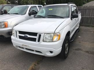2005 Ford Explorer Sport Trac in West Springfield, MA