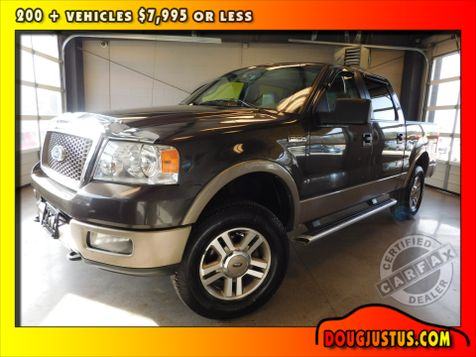 2005 Ford F-150 Lariat in Airport Motor Mile ( Metro Knoxville ), TN