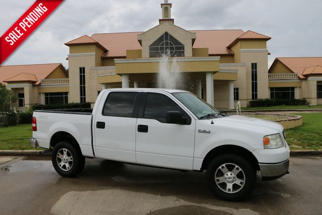 2005 Ford F 150 Supercrew Xlt 4wd SERVICED DETAILED READY TO GEAUX TWO OWNER CARFAX HUNTING CAMP SPECIAL | Baton Rouge , Louisiana | Saia Auto Consultants LLC in Baton Rouge  Louisiana