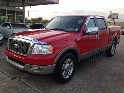 2005 Ford F-150 Lariat in Bossier City, LA
