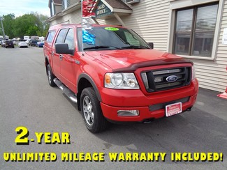 2005 Ford F-150 in Brockport, NY