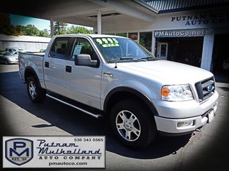 2005 Ford F-150 XLT Chico, CA