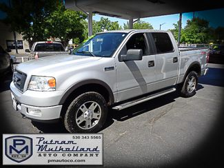 2005 Ford F-150 XLT Chico, CA 2