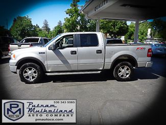 2005 Ford F-150 XLT Chico, CA 3