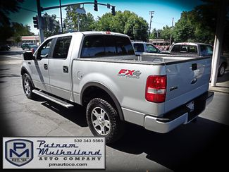 2005 Ford F-150 XLT Chico, CA 4
