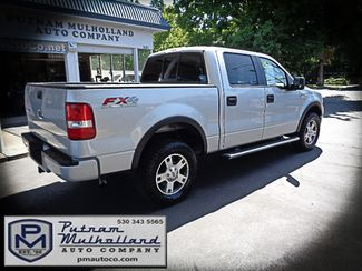 2005 Ford F-150 XLT Chico, CA 6