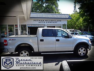 2005 Ford F-150 XLT Chico, CA 7