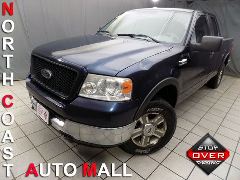 2005 Ford F-150 XLT in Cleveland, Ohio