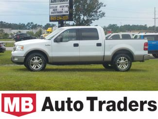 2005 Ford F-150 in Conway, SC