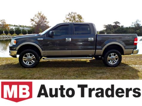 2005 Ford F-150 Lariat in Conway, SC