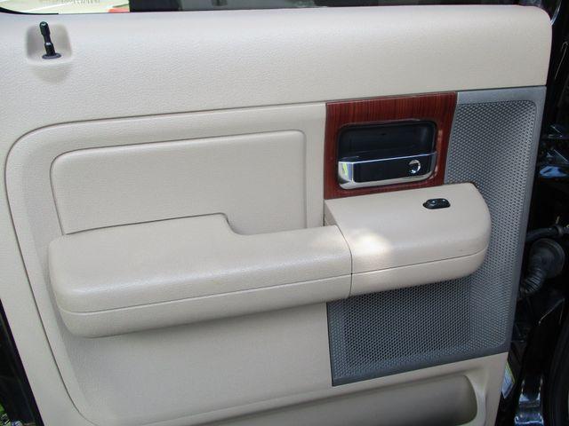 2005 Ford F-150 Crew Cab 4X4 Lariat Plano, Texas 14