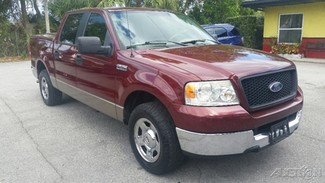 2005 Ford F-150 XLT Dunnellon, FL