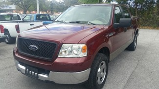 2005 Ford F-150 XLT Dunnellon, FL 6