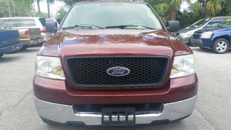 2005 Ford F-150 XLT Dunnellon, FL 7