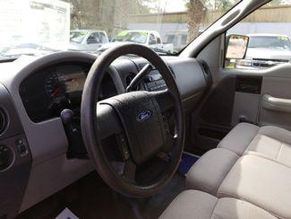 2005 Ford F-150 STX Dunnellon, FL 10