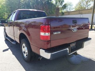 2005 Ford F-150 XLT Dunnellon, FL 4