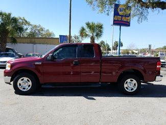 2005 Ford F-150 XLT Dunnellon, FL 5