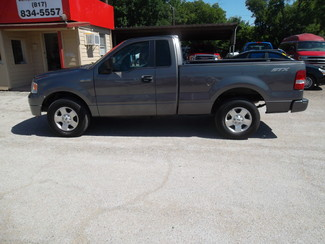2005 Ford F-150 XL | Forth Worth, TX | Cornelius Motor Sales in Forth Worth TX