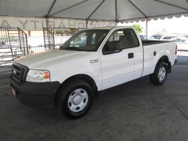 2005 Ford F-150 XL Please call or e-mail to check availability All of our vehicles are availabl