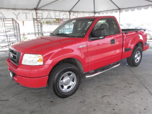 2005 Ford F-150 STX Please call or e-mail to check availability All of our vehicles are availab
