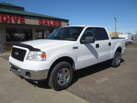 2005 Ford F-150 XLT in Glendive, MT