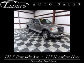 2005 Ford F-150 in Gonzales Louisiana
