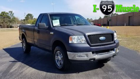 2005 Ford F-150 XLT 4X4 in Hope Mills, NC