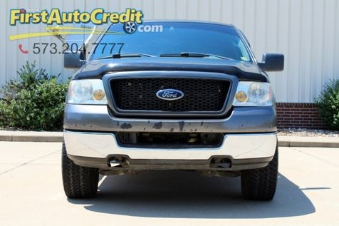 2005 Ford F-150 XLT | Jackson , MO | First Auto Credit in Jackson , MO