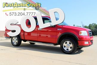 2005 Ford F-150 in Jackson  MO