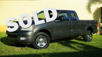 2005 Ford F-150 STX in Lighthouse Point FL