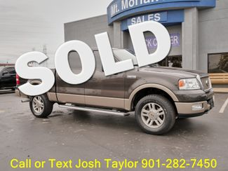 2005 Ford F-150 FX4 in  Tennessee
