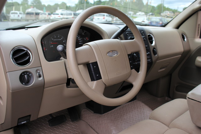 2005 Ford F-150 XLT Mooresville , NC 15