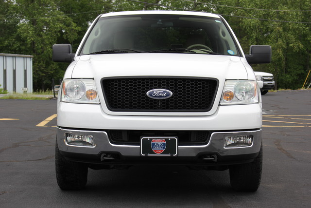 2005 Ford F-150 XLT Mooresville , NC 1