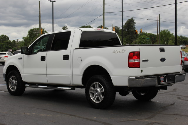 2005 Ford F-150 XLT Mooresville , NC 6