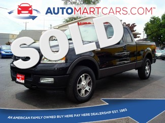 2005 Ford F-150 FX4 Nashville, Tennessee