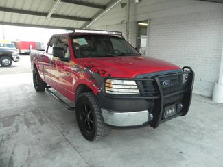 2005 Ford F-150 in New Braunfels, TX