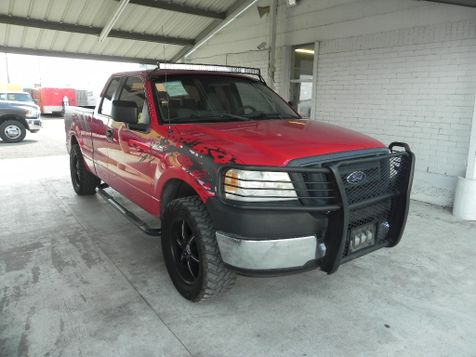 2005 Ford F-150 XL in New Braunfels