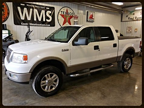 2005 Ford F-150 Lariat in , Ohio