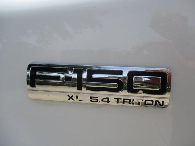 2005 Ford F-150 XL Plano, Texas 27
