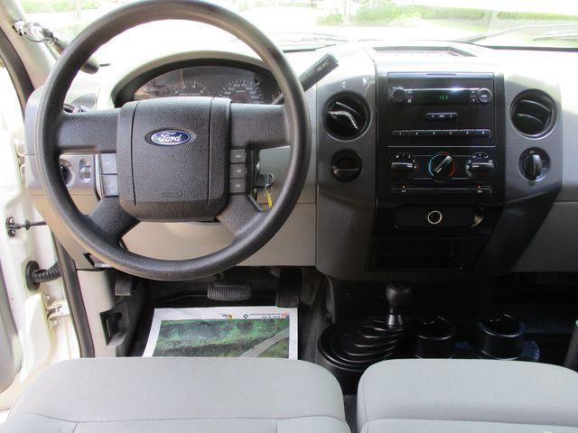 2005 Ford F-150 XL Plano, Texas 18