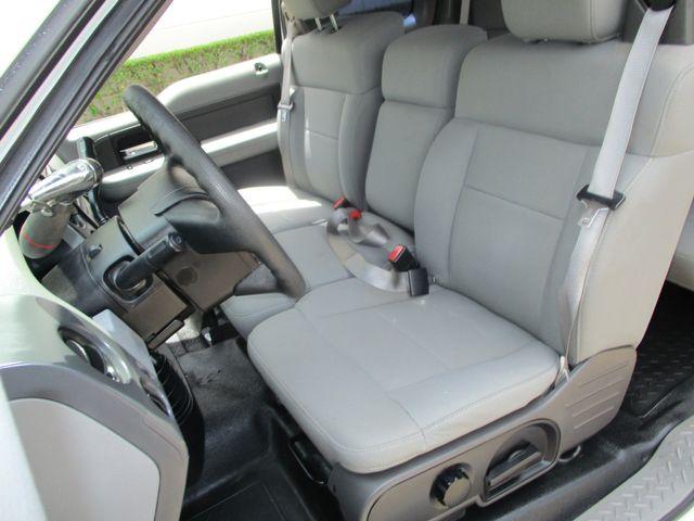 2005 Ford F-150 XL Plano, Texas 13