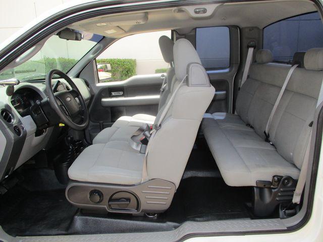 2005 Ford F-150 XL Plano, Texas 14