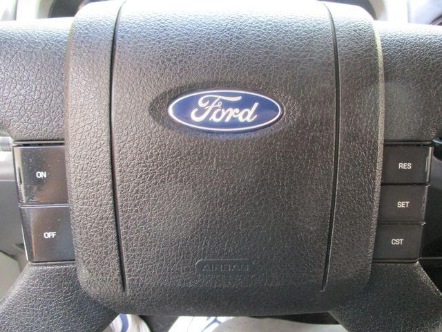 2005 Ford F-150 XL Plano, Texas 21