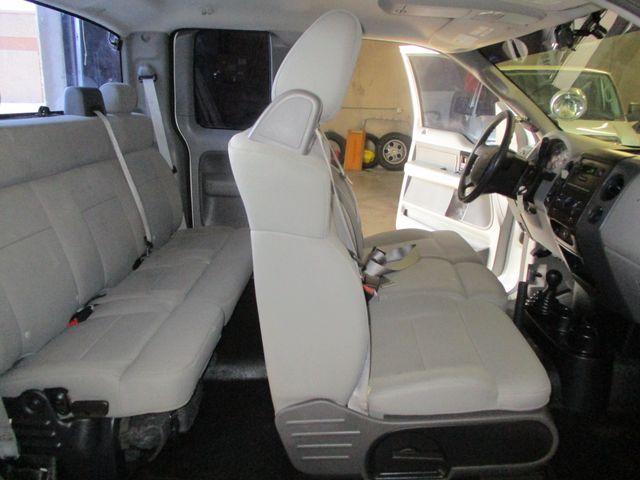 2005 Ford F-150 XL Plano, Texas 15