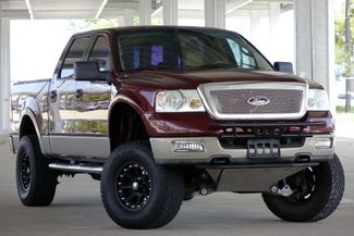 2005 Ford F-150 FX4* 6